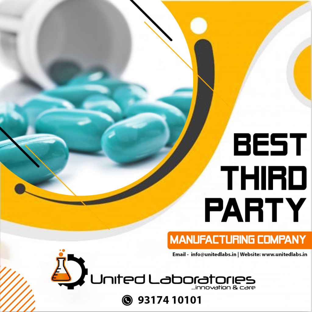 Soft gel Capsules Manufacturing Company in India